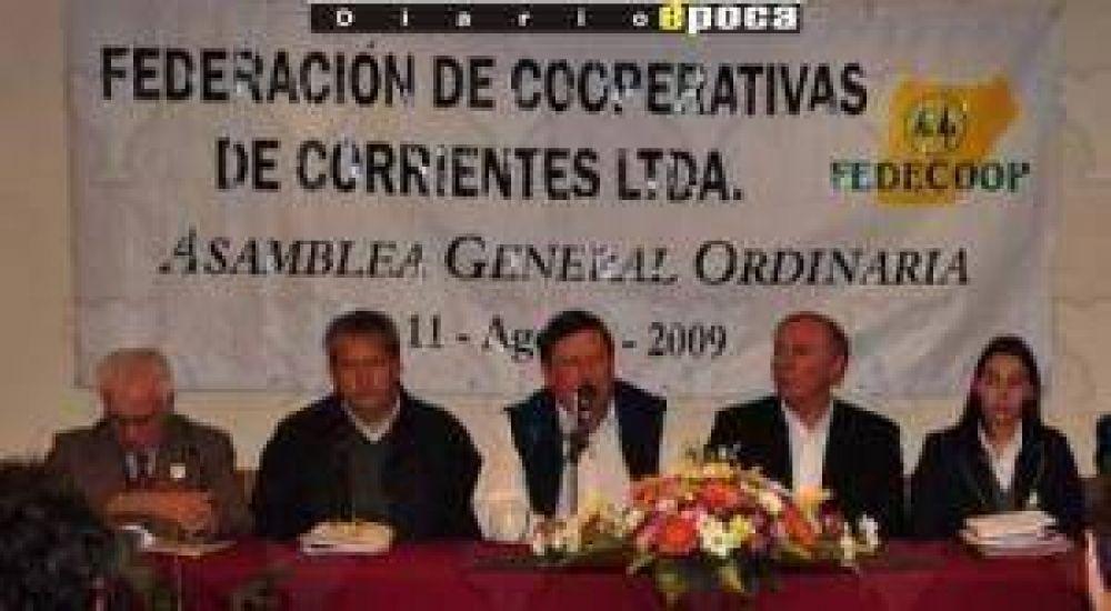 """""""El Estado interfiere y pierden productores y consumidores"""""""