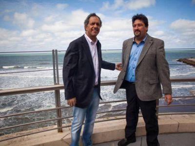"""Closs sobre el turismo: """"Se puede replicar el modelo de Misiones"""""""