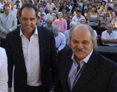 Alejandro Granados irá a Defensa