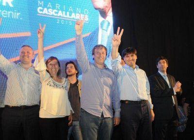Cascallares: