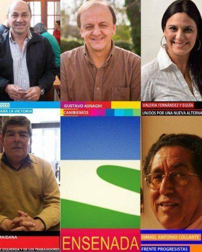 Elecciones en Ensenada: Secco busca el 60% y la oposición meter concejales