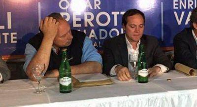 Berni dio su apoyo a Camau