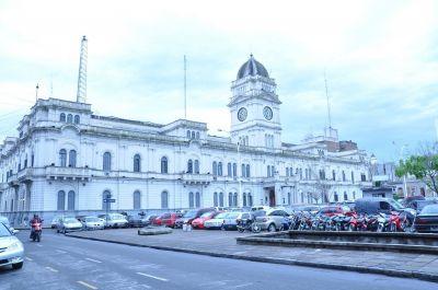Cuatro candidatos competirán el domingo por la gobernación de Entre Ríos