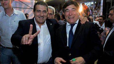 Cáceres considera que Scioli empujó a Osuna a una victoria