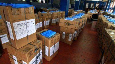 La Justicia rechaz� un pedido para que se abran las urnas en el recuento definitivo