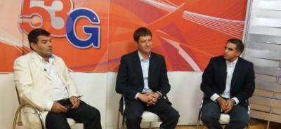 David, Nanni y Olmedo buscarán aplicar el 82% móvil para jubilados