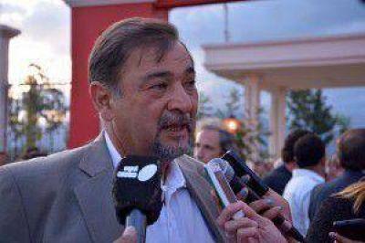 """""""Salta tendrá voz en las decisiones claves para el desarrollo y crecimiento del país"""", dijo Isa"""