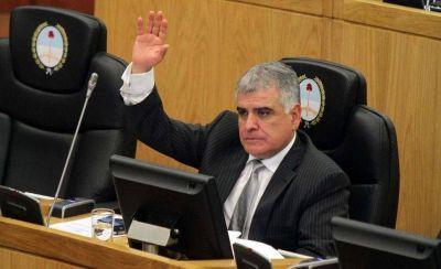 El debut con derrota causó desconcierto entre los concejales de Alperovich