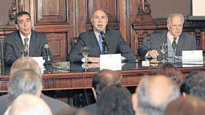La Justicia rechaz� un pedido para que se abran todas las urnas