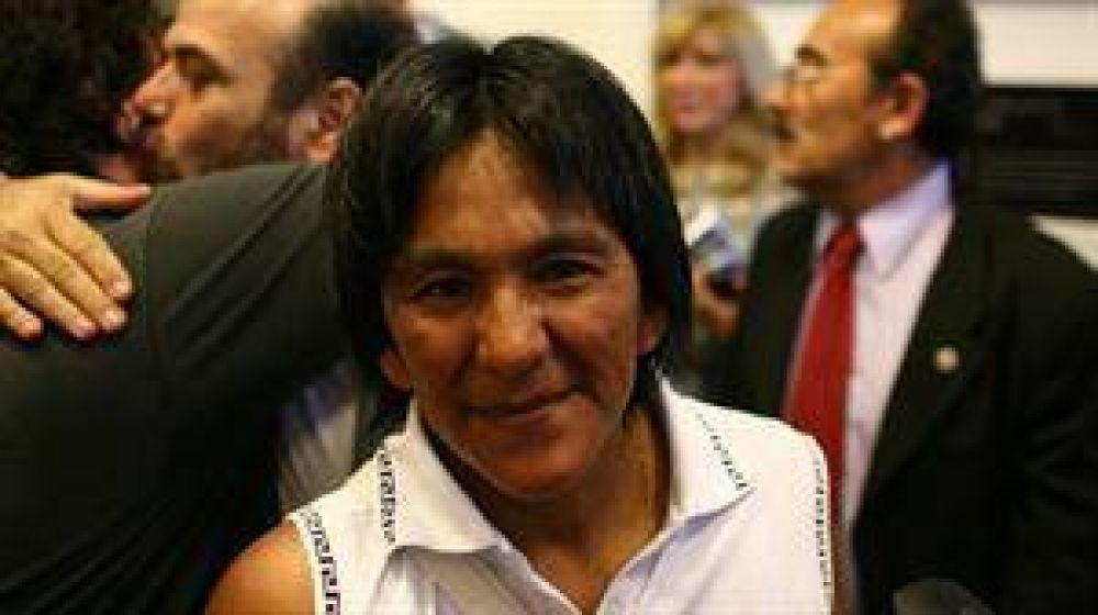 Milagro Sala y el PJ jujeño, en una forzada convivencia electoral