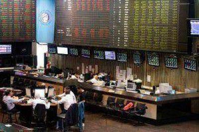 El Merval aguarda las elecciones con ganancias del 1,8%