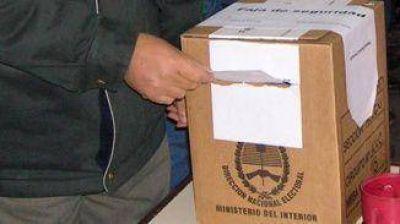 La ciudad se prepara para participar en las elecciones generales