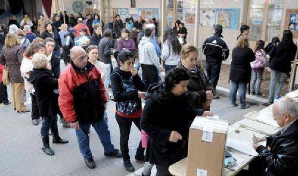 Tercera Sección: el caudal de votos que puede definir la elección