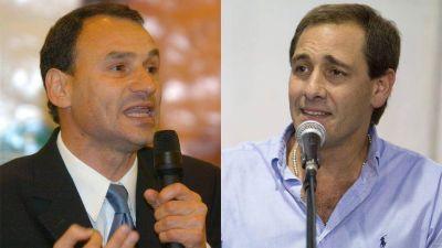 La Plata: Bruera busca su tercer mandato