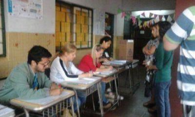 Elecciones 2015: Se detectaron las primeras irregularidades en la Provincia