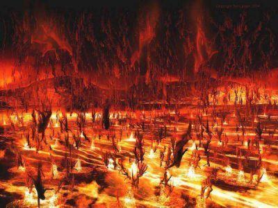 Distritos grandes: infernal definición