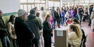 Cerró la votación: San Luis vivió una nueva jornada electoral con normalidad