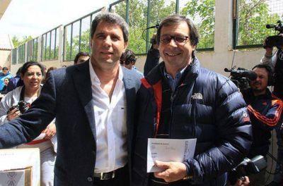 El pocitano Sergio Mauricio Uñac sería el nuevo gobernador