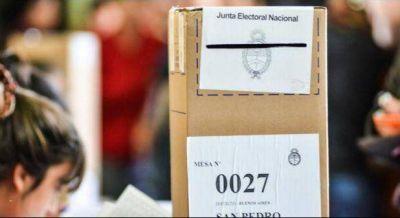 Elecciones 2015: Cerraron los comicios y se esperan los resultados