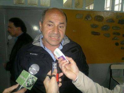 """Mario Secco: """"Hay mucho en juego"""""""