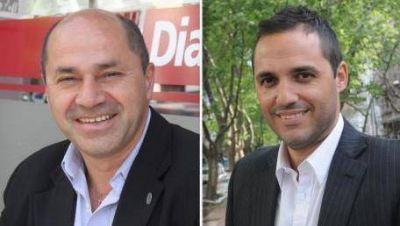 Secco arrasa en Ensenada y Mincarelli gana en Berisso