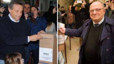Escenario de polarización en Mar del Plata