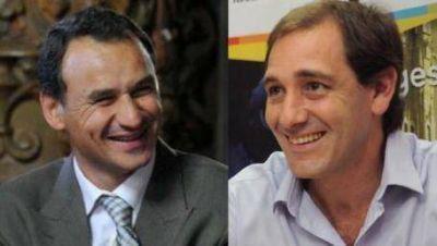 La Plata: final cabeza a cabeza entre Bruera y Garro