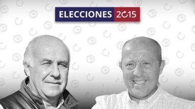 Mar Chiquita: Ronda le ganaría a Paredi, según las primeras tendencias