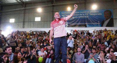 Shock en el Conurbano, el kirchnerismo perder�a Mor�n, Tres de Febrero, Pilar y Quilmes