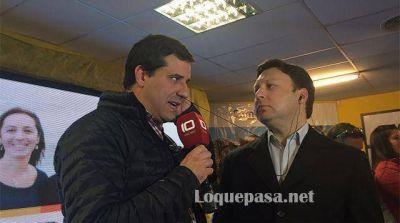 """""""Es una elección superior a las PASO en la Quinta Sección"""""""
