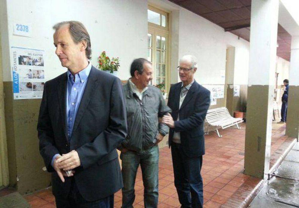 El PJ estaría reteniendo la provincia en base a resultados en la costa del Uruguay