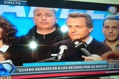 """Pulti: """"Arroyo va a ser el nuevo intendente de Mar del Plata"""""""