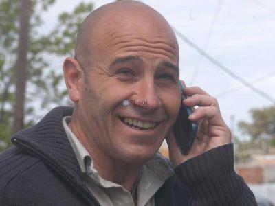 Molina es el nuevo Intendente del distrito