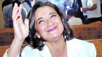 Lucía Corpacci se adjudicó el triunfo en Catamarca y gobernará cuatro años más