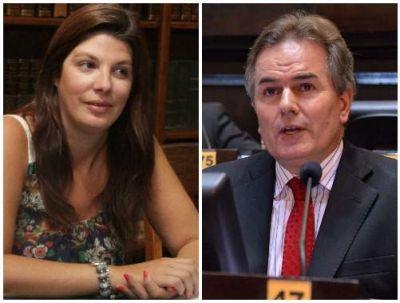 Una mujer de Tres Arroyos reemplazará a Gay en la Cámara de Diputados