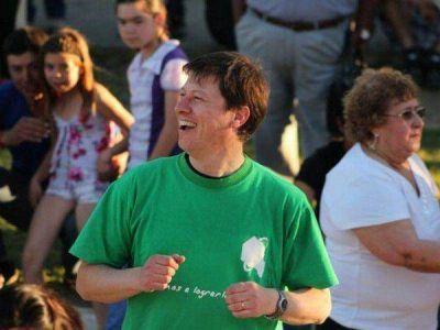 Villarino: Carlos Bevilacqua es el nuevo jefe comunal