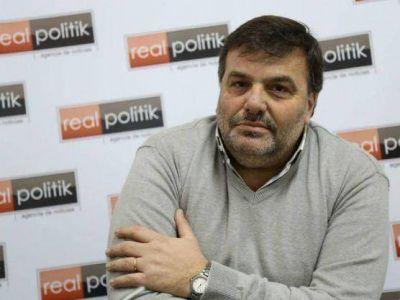 """Diego Rovella: """"La victoria la veníamos palpitando día a día"""""""
