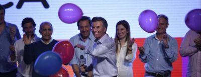 Transcienden los primeros datos: Scioli gana por 3 a 5 puntos y Vidal podría ser gobernadora