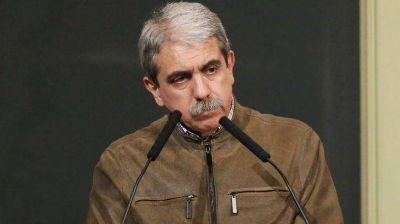 Aníbal Fernández perdió en siete de las ocho secciones electorales de la provincia de Buenos Aires
