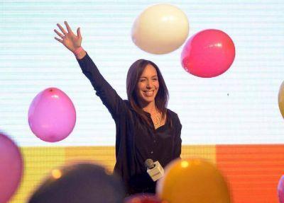 Vidal se impone como nueva gobernadora de la provincia de Buenos Aires
