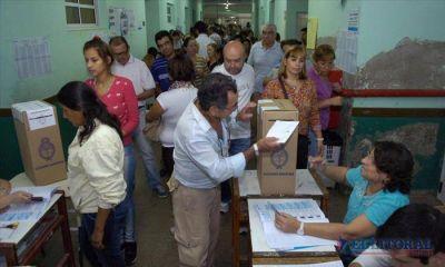 Corrientes, ariete del voto desdoblado