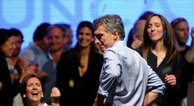 Con el triunfo de Vidal, el kirchnerismo pierde la supremac�a en la Legislatura