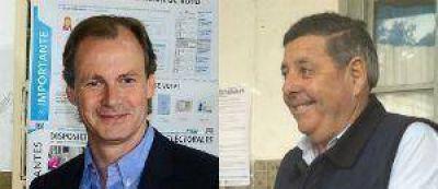 Entre Ríos: ajustada victoria de Bordet frente a De Angeli