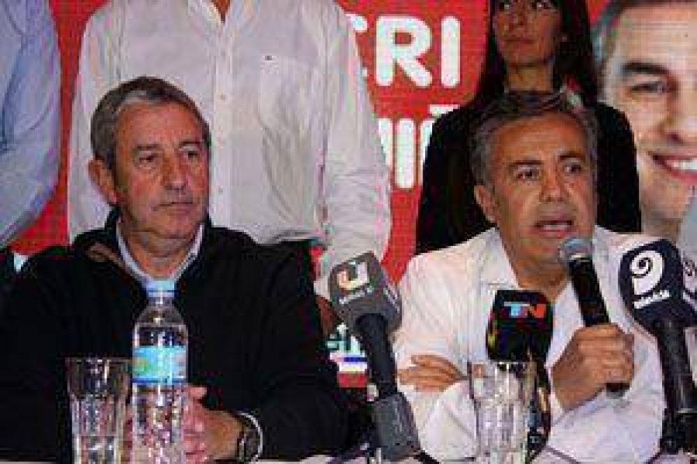 Mendoza: logró Cambiemos dos bancas y FpV una