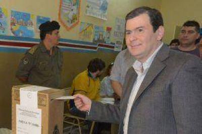 Santiago del Estero: amplio triunfo del FpV