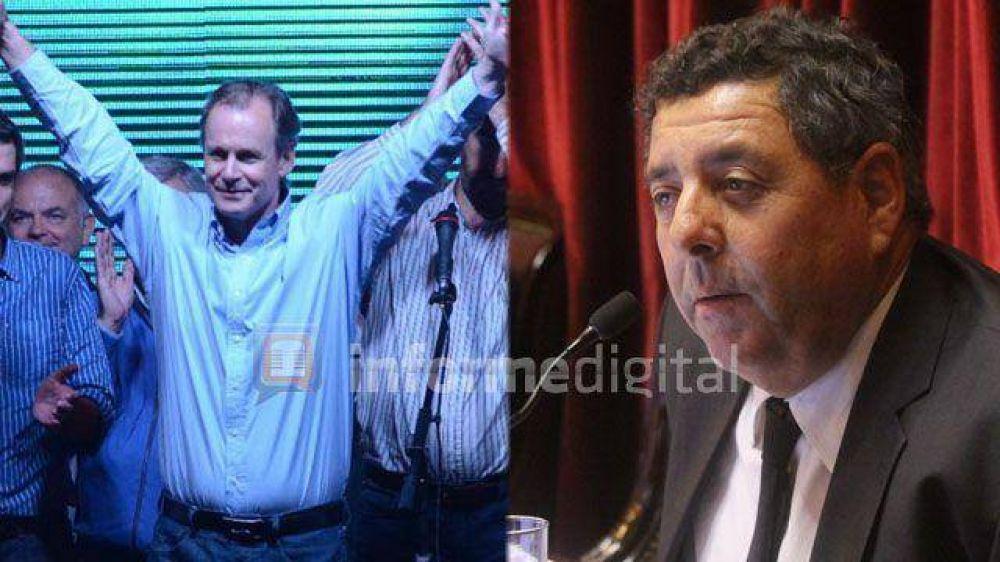 #EntreRíosDecide: oficialmente Bordet es el nuevo gobernador por más de 15 mil votos