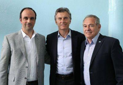 José Corral afirmó que Mauricio Macri ganó en la ciudad