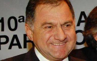 Elecciones 2015: Julio Pereyra reelecto en Florencio Varela