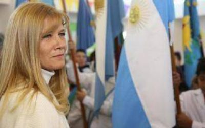 Elecciones 2015: Magario primera mujer al frente de La Matanza