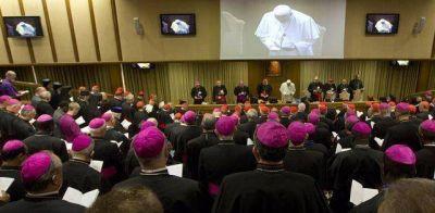 El Sínodo de Obispos agradece a tantas familias que son fieles a su vocación pese a los obstáculos